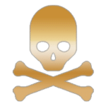 scull-and-crossbones icon