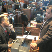 Juan LaFonta Louisiana House of Representatives 3