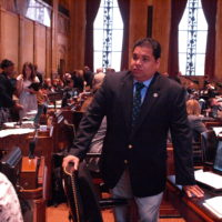 Juan LaFonta Louisiana House of Representatives 1