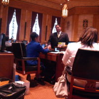 Attorney Juan LaFonta at Louisiana House of Representatives